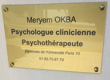 psychologue 95 60